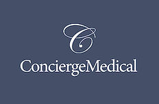 Concierge Medical logo, Campden Business Forum