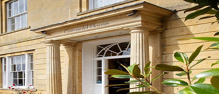 Cotswold House Hotel, Campden Business Forum