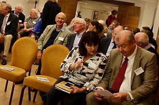 Campden Business Forum breakfast meeting