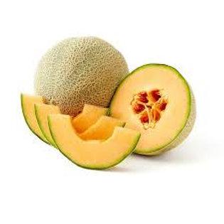 1 Cantaloupe Melon