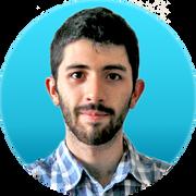 Professor Leandro Machado