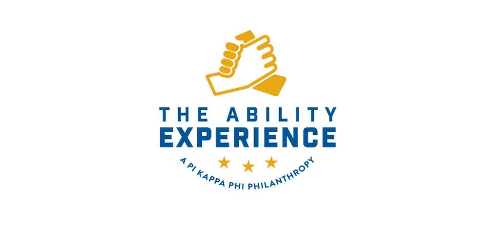 UConn Pi Kapp Kappa Phi Frat Ability Experience Philanthropy