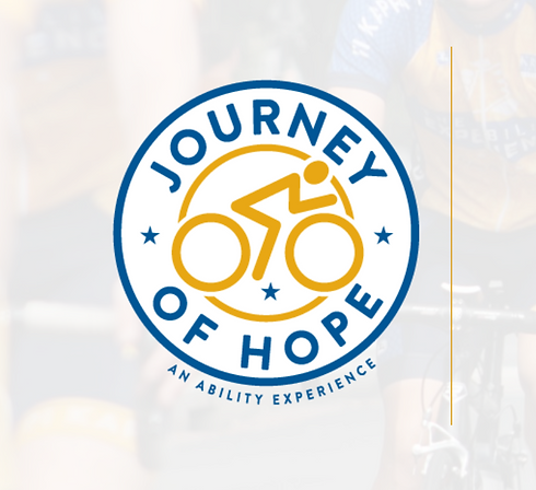 UConn Pi Kapp Kappa Phi Frat Philanthropy Ability Experience Journey of Hope