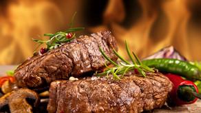 Você sabe calcular a carne para um churrasco?