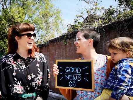 Do you want the good news or the bad news?
