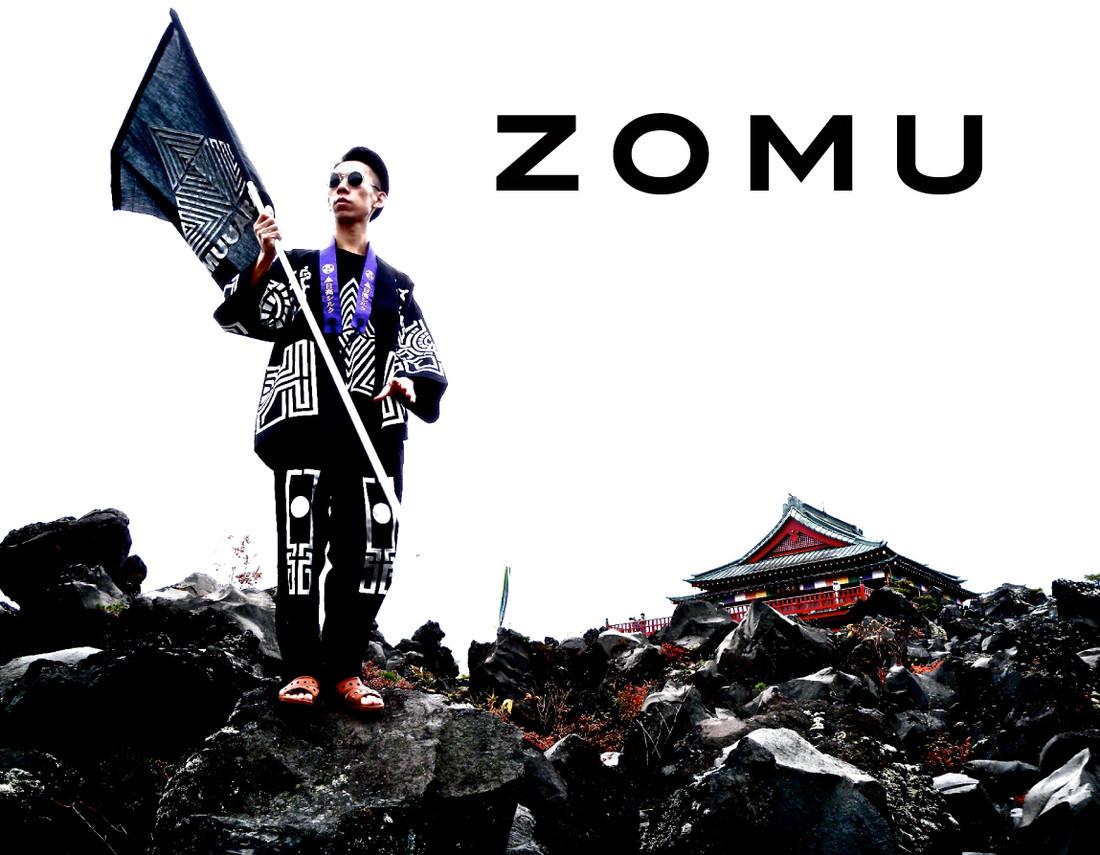 ZOMU 2014