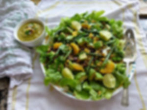Fearless in the kitchen Avocado salad.jp
