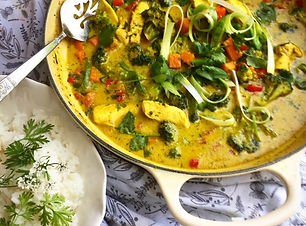 Thai green Curry.JPG