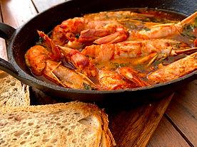Spanish garlic prawns.jpg