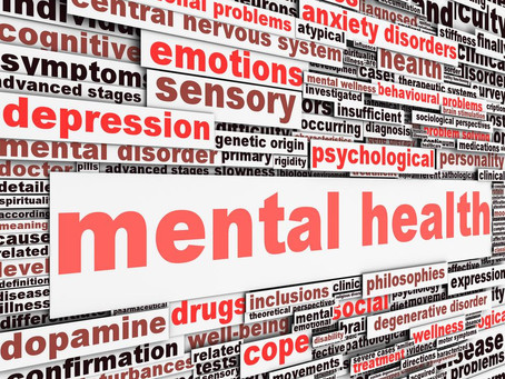Sport Psychologists: Crucial cogs in the mental health machine
