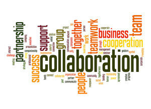 Collaboration the key to good PR