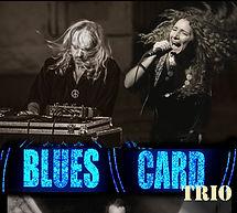 Blues Card Trio
