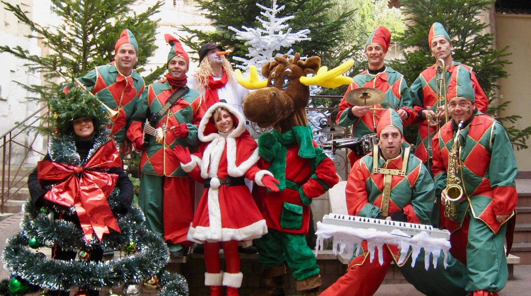 Noel Traditions
