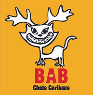 Chats caribous