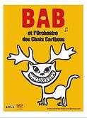Bab et les chats caribous