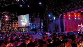 CANDY'ZZ | Soirée Gatsby - Au Sporting Club de Monaco