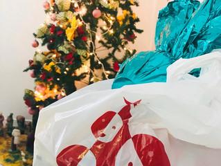 Mutirão de Natal