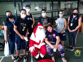 Presentes Papai Noel - 2020