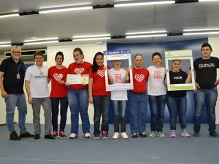 APAE vence Categoria de Dança do Concurso Cultural
