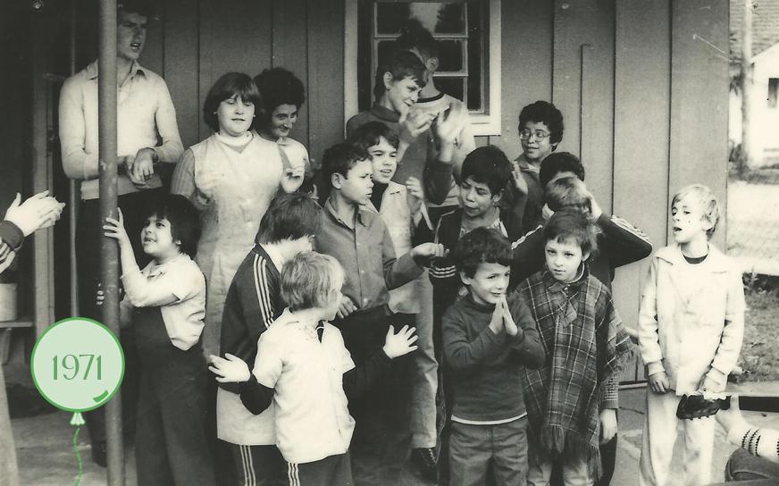 apae lajeado 1971
