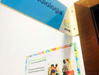 Apae implementa novo projeto de sala com auxílio de Fundo Filantrópico do Sicredi