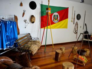 Instituição realiza abertura do Galpão APAE Tchê