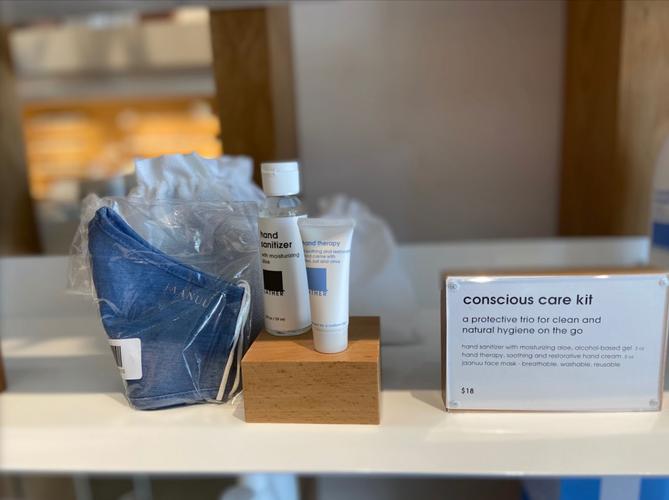 Conscious Care Kit