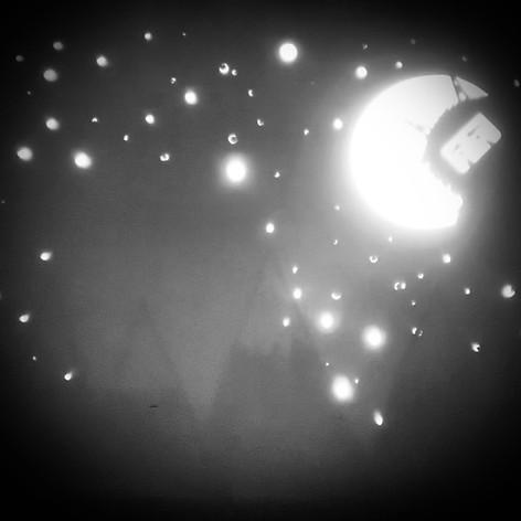 Yeti For Bed: Moonlight Yeti