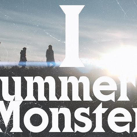 Summer's Monster