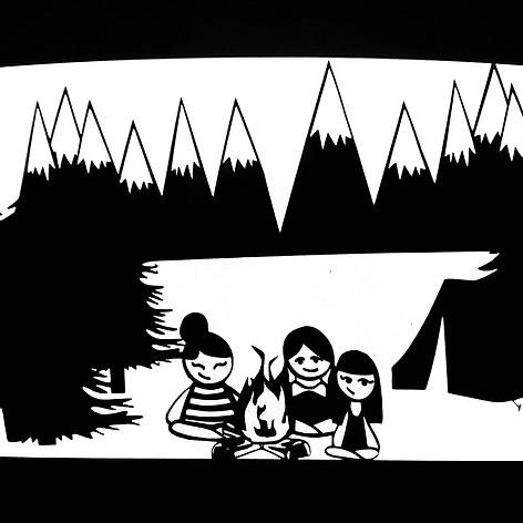 Campire Tales: The Kotzebue Shuffle