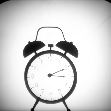Yeti For Bed: Alarm