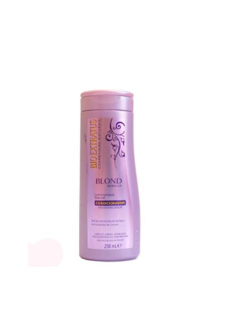 Bio Extratus Condicionador Blond Bioreflex 250ml