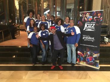 Cape Town Jazz Festival 2016