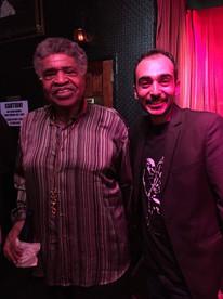 George Coleman  Smoke Jazz Club NY 2017