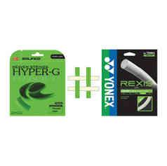 HYPER-G × REXIS