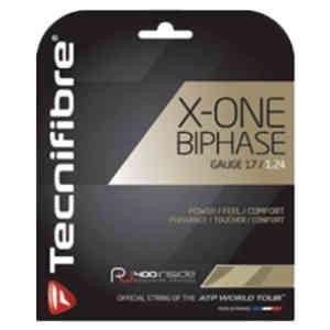【Tecnifibre】X-ONE BIPHASE