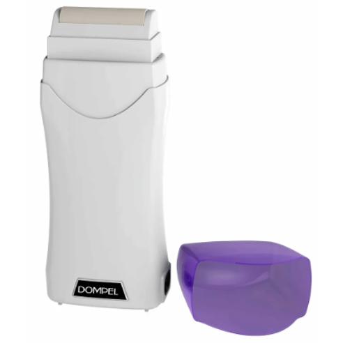 Aquecedor para Cera Roll-on Depill One Roxo Dompel - BIVOLT