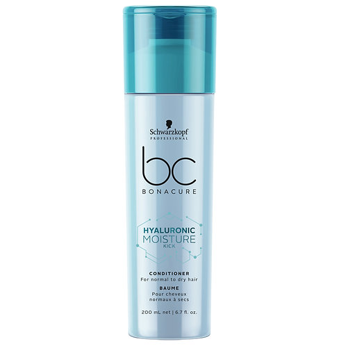 Schwarzkopf Hyaluronic Moisture Kick Conditioner 200ml