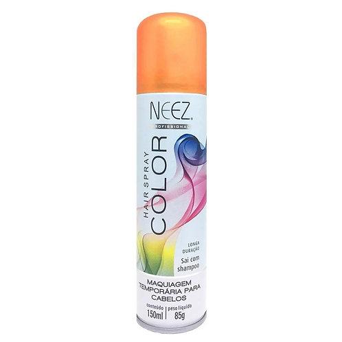 Spray Neez Color Laranja 120ml