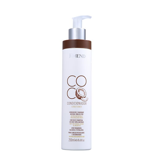 Amend Coco - Condicionador 250ml