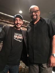 Luis Perdomo  Smalls Jazz Club NY 2017