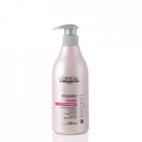 L'oréal Professionnel Shampoo 500ml Expert Vitamino Color A-OX