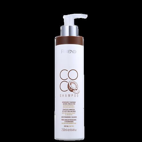 Amend Coco - Shampoo 250ml