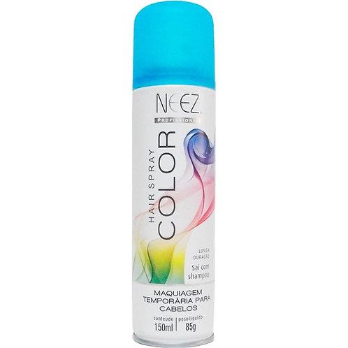 Spray Neez Color Azul 150ml