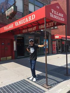 Village Vanguard New York 2017