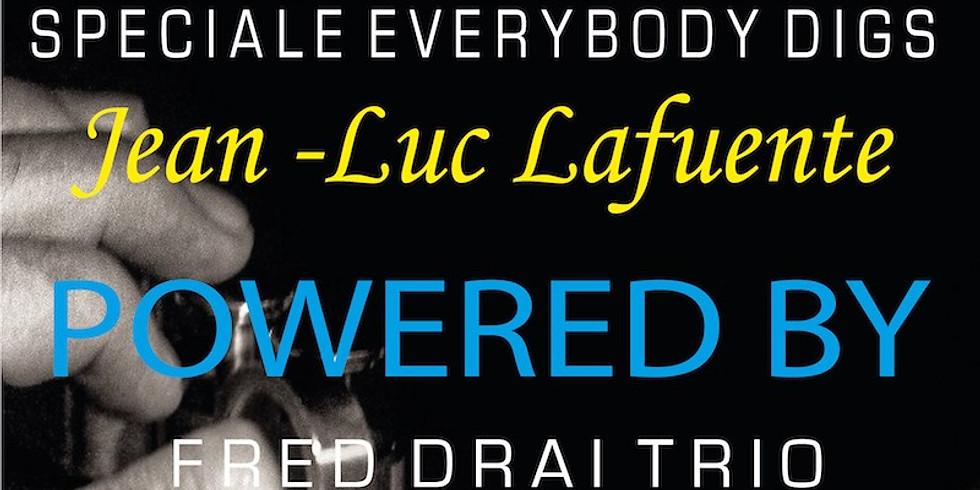 Jam au Jam #4 - Spéciale Hommage à Jean Luc Lafuente