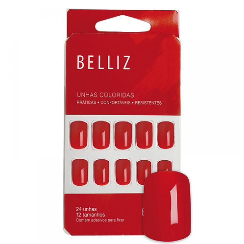 Unhas Belliz Hot 24uni
