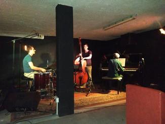 Fred Drai Trio