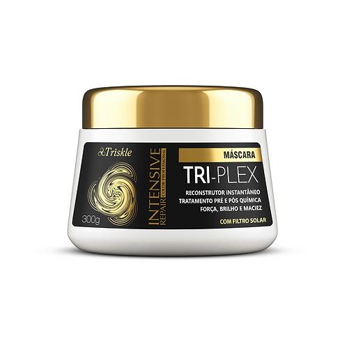 Máscara Triskle Intensive Repair TRI-PLEX 300Gr