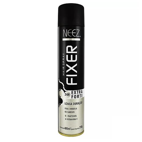 Hair Spray Neez Extra Forte 24h 400ml